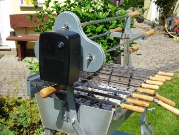 Kbabe Holzkohlegrill Test : Holzkohlegrill shop für robuste und motorbetriebene grillgeräte