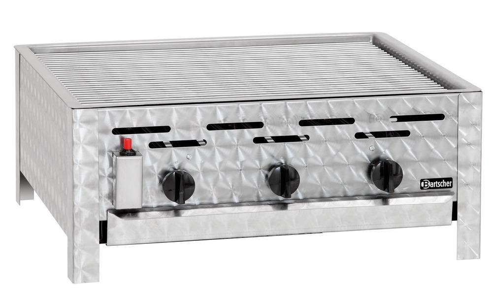 gas gastrobr ter bartscher inkl spie grillaufsatz online kaufen spiess holzkohlegrills. Black Bedroom Furniture Sets. Home Design Ideas
